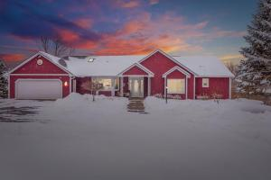 Property for sale at N4878 Sinissippi Point Rd, Juneau,  WI 53039