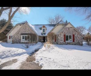 Property for sale at 3831 N Southwood Dr, Summit,  WI 53066