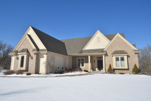 Property for sale at W249N2196 Fox Creek Ct, Pewaukee,  WI 53072