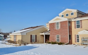 Property for sale at N16W26583 Wild Oats Dr Unit: G, Pewaukee,  WI 53072