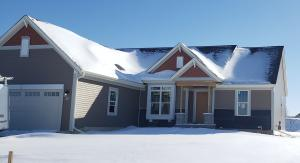 Property for sale at 645 Bark River Way, Dousman,  WI 53118