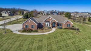 Property for sale at 232 Steeple Pointe Cir, Delafield,  WI 53018