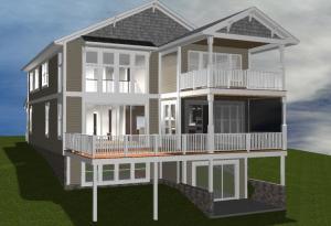 Property for sale at N55W34913 N Lake Dr, Oconomowoc,  WI 53066