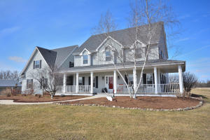 Property for sale at S46W38746 County Road Zc, Dousman,  WI 53118