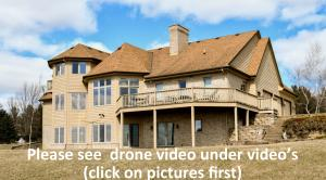Property for sale at N71W35498 Mapleton Lake Dr, Oconomowoc,  WI 53066