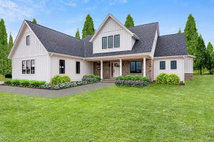 Property for sale at 35177 Walleye Ct, Summit,  WI 53066