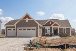 Property for sale at 645 Bark River Way, Dousman  53118