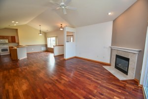 Property for sale at 1166 Quinlan Dr Unit: A, Pewaukee,  WI 53072
