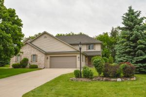Property for sale at N26W26452 Quail Hollow Rd Unit: B, Pewaukee,  WI 53072