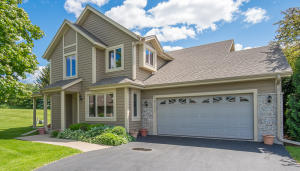 Property for sale at N24W24007 Stillwater Ln Unit: A, Pewaukee,  WI 53072