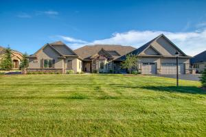 Property for sale at N35W23687 Auburn Ct, Pewaukee,  Wisconsin 53072