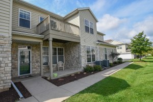Property for sale at N16W26460 Meadowgrass Cir Unit: E, Pewaukee,  Wisconsin 53072