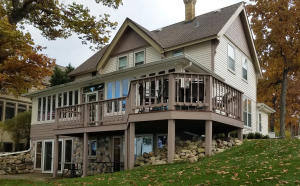 Property for sale at W278N2935 Rocky Point Rd, Pewaukee,  Wisconsin 53072