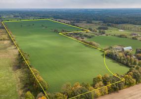 Vl Jacob Road, Grass Lake, MI 49240, ,Vacant Land,For Sale,Jacob,231217