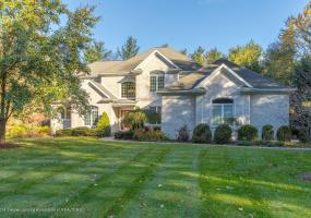1351 Trotters Lane, Williamston, MI 48895, 5 Bedrooms Bedrooms, ,5 BathroomsBathrooms,Residential,For Sale,Trotters,231657