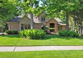 1051 Nautical Drive, Okemos, MI 48864, 4 Bedrooms Bedrooms, ,4 BathroomsBathrooms,Residential,For Sale,Nautical,233145