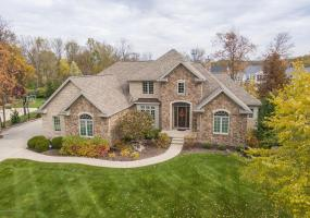6234 Pine Hollow Drive, East Lansing, MI 48823, 4 Bedrooms Bedrooms, ,5 BathroomsBathrooms,Residential,For Sale,Pine Hollow,234192