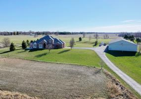 13185 Wright Road, Eagle, MI 48822, 5 Bedrooms Bedrooms, ,5 BathroomsBathrooms,Residential,For Sale,Wright,234020