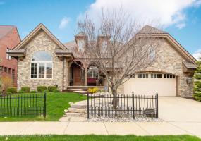 2824 Kittansett Drive, Okemos, MI 48864, 6 Bedrooms Bedrooms, ,5 BathroomsBathrooms,Residential,For Sale,Kittansett,235982
