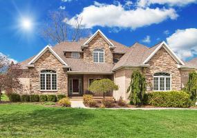 6010 Sleepy Hollow Lane, East Lansing, MI 48823, 5 Bedrooms Bedrooms, ,5 BathroomsBathrooms,Residential,For Sale,Sleepy Hollow,236147