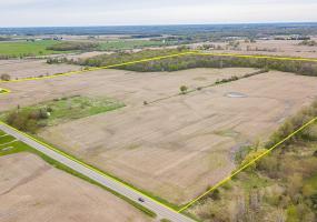 Vl Vermontville Highway, Charlotte, MI 48813, ,Vacant Land,For Sale,Vermontville,236440