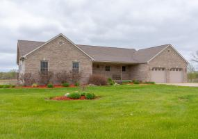 22624 24 Mile Road, Olivet, MI 49076, 3 Bedrooms Bedrooms, ,3 BathroomsBathrooms,Residential,For Sale,24 Mile,236594