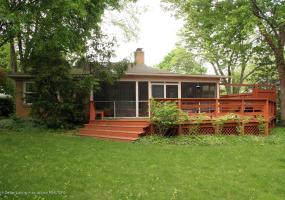 1109 Southlawn Avenue, East Lansing, MI 48823, 4 Bedrooms Bedrooms, ,Rental,For Rent,Southlawn,237591