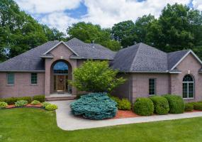 8446 Carriage Lane, Portland, MI 48875, 4 Bedrooms Bedrooms, ,3 BathroomsBathrooms,Residential,For Sale,Carriage,237483