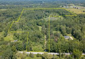 685 Gulick Road, Haslett, MI 48840, ,Vacant Land,For Sale,Gulick,238686