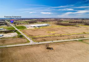 O M-52, Webberville, MI 48892, ,Vacant Land,For Sale,M-52,238960
