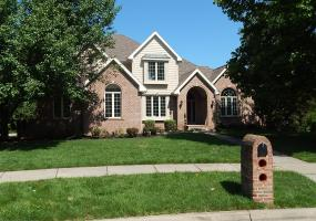 2080 Birch Bluff Drive, Okemos, MI 48864, 5 Bedrooms Bedrooms, ,5 BathroomsBathrooms,Residential,For Sale,Birch Bluff,238345