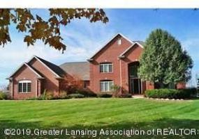 13600 Forest Hill Road, Grand Ledge, MI 48837, 3 Bedrooms Bedrooms, ,5 BathroomsBathrooms,Residential,For Sale,Forest Hill,241125
