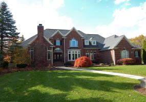 3587 Autumnwood Lane, Okemos, MI 48864, 5 Bedrooms Bedrooms, ,6 BathroomsBathrooms,Residential,For Sale,Autumnwood,242044