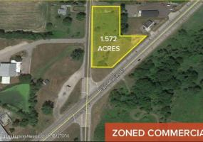 0 Waverly & M-99 Road, Lansing, MI 48911, ,Vacant Land,For Sale,Waverly & M-99,242369