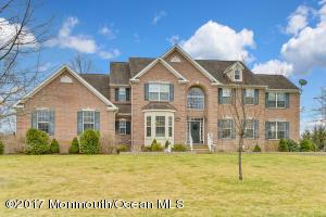 281 Bry Avenue, Howell, NJ 07731