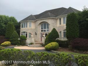 323 Mockingbird Lane, Morganville, NJ 07751