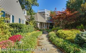 Welcome home to 15 Page! Lovely approx. 6300 square foot home with plenty of charm!