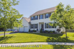 Curb Appeal and Situated on the End of the Cul-de-Sac