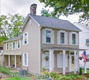 16 Monmouth Avenue, Freehold, NJ 07728