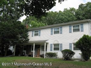62 Guest Drive, Morganville, NJ 07751