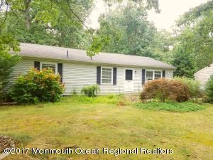 344 New Central Avenue, Jackson, NJ 08527