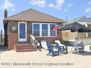 Property for sale at 155 Beach Front, Manasquan,  New Jersey 08736
