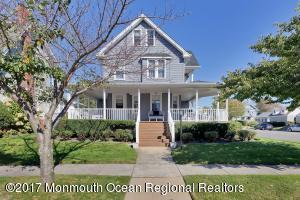 Property for sale at 202 Sylvania Avenue, Avon-by-the-sea,  New Jersey 07717