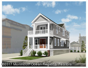 Property for sale at 579 Brielle Road, Manasquan,  New Jersey 08736