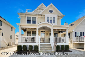 Property for sale at 553 Salmon Avenue, Manasquan,  New Jersey 08736