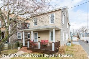 612 Sylvania Avenue, Avon-by-the-sea, NJ 07717