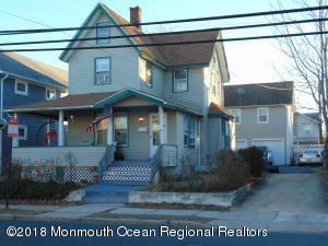 Property for sale at 509 Park Place Avenue, Bradley Beach,  New Jersey 07720