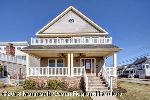 Property for sale at 200 North Boulevard, Belmar,  New Jersey 07719