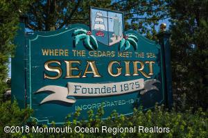 303 Trenton Boulevard, Sea Girt, NJ 08750