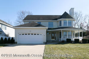 167 Bluejacket Avenue, Manahawkin, NJ 08050